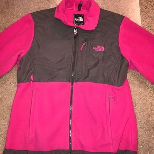 North face jacket (EUC) worn once